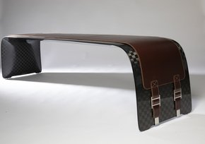 Large-Carbon-Aero-Bench-2000-With-Leather-Pad_Essence-Of-Strength_Treniq_3