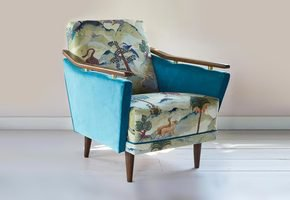 The-New-Pinzon-Armchair-In-Linwood-Fable-Aesop-And-Omega-Velvet_Galapagos-_Treniq