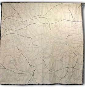 Embroidered-Map-Of-London-Textile-Art_Imbyou_Treniq_0