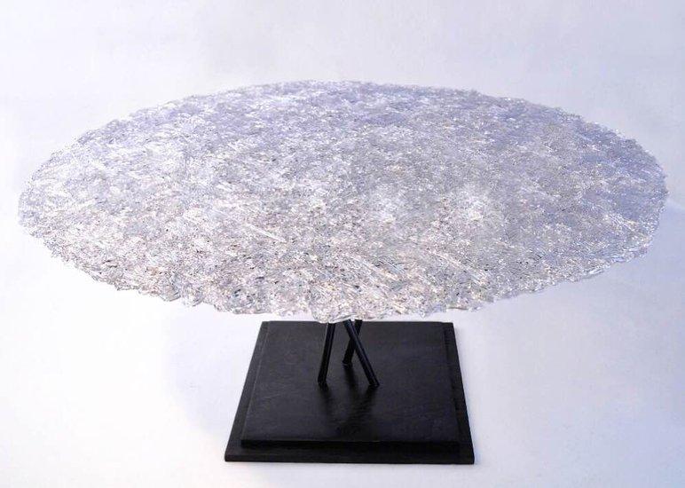 Lunary coffee table dipinto di blu treniq 8 1511398237407