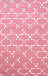 Gura-Pink-And-White-Rug_Ziva-Home_Treniq_0