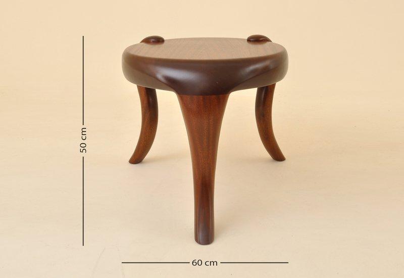 Elephant side table kung mana tongmee 6