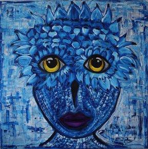 Masquerade-Painting_Annetje-Van-Der-Sluis-Art_Treniq_0