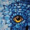 Masquerade painting annetje van der sluis art treniq 1 1512056357573