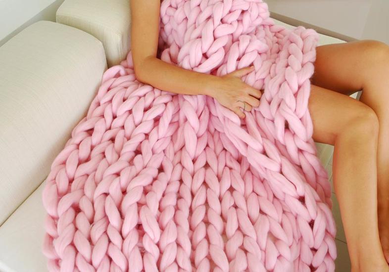 Blanket arm knitting by vs treniq 1 1512064510408