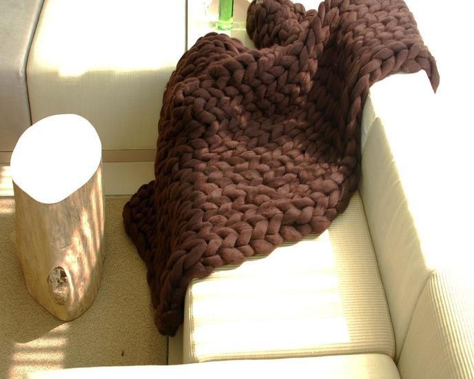 Blanket arm knitting by vs treniq 1 1512064510407