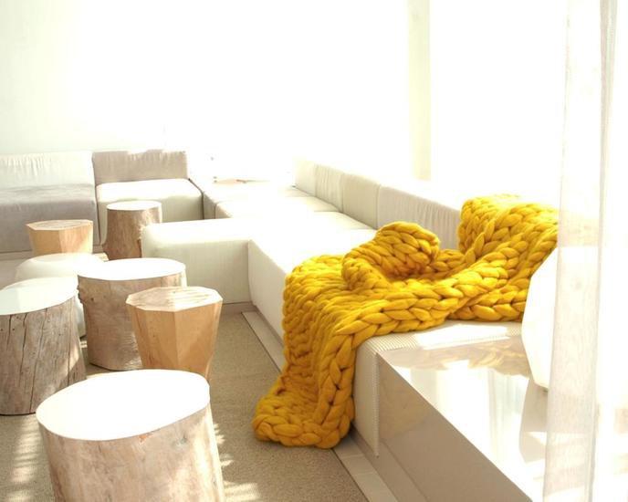 Blanket arm knitting by vs treniq 1 1512064510412