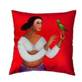 Manjit-Bawa-Cushion-Cover_Harbinger-Of-Spring_Treniq_0