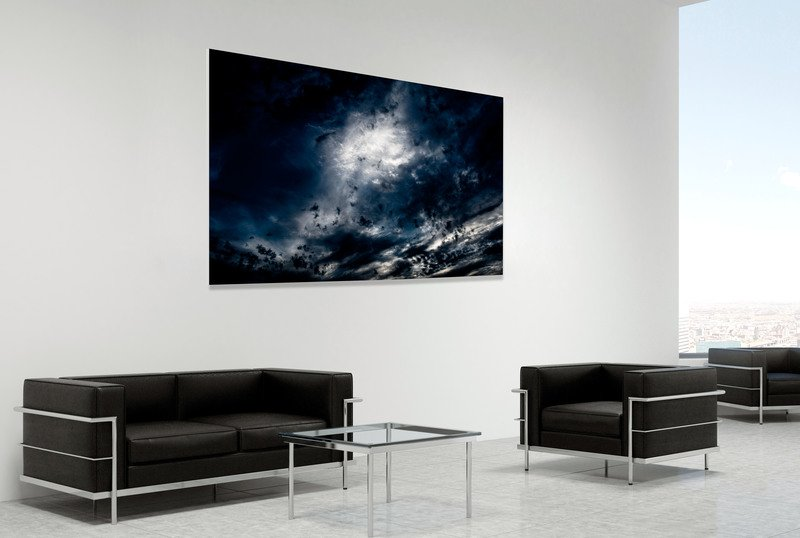 Black on dark 1   limited edition fine art photograph stephen s t bradley treniq 1 1512416447875