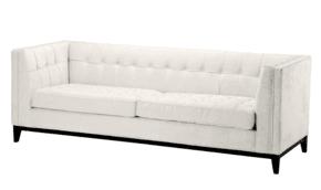 Ecru Sofa | Eichholtz Aldgate