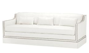 White Sofa | Eichholtz Frazer