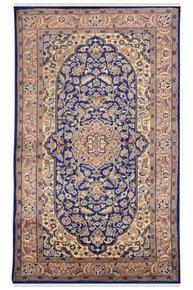 Neel-Floral-Kashan-Wool-Area-Rug_Yak-Carpet-_Treniq_0