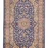 Neel floral kashan wool area rug yak carpet  treniq 1 1512715476742