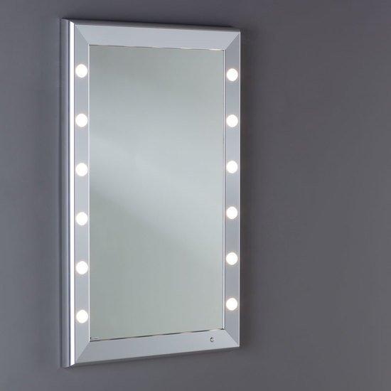 Specchio illuminato sp 301 ch chiara ferrari treniq 1 1513001476709