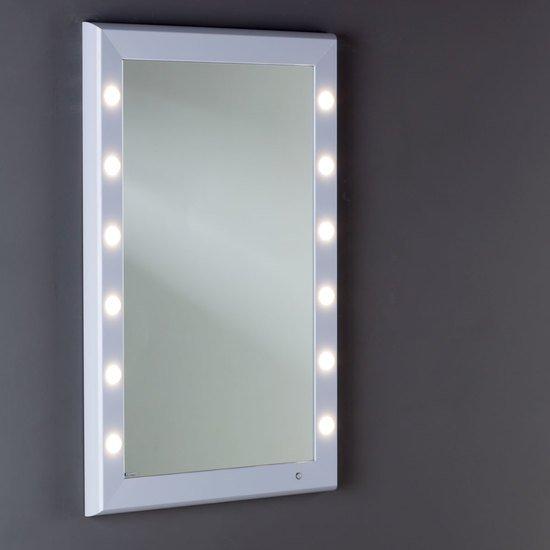 Specchio illuminato sp 301 b chiara ferrari treniq 1 1513001552041