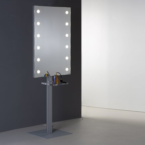 Mde 505 stand alone lighted mirror chiara ferrari treniq 1 1513072000018