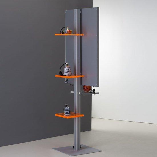 Mde 505 stand alone lighted mirror chiara ferrari treniq 1 1513072000019
