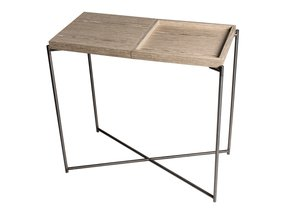 Iris-Small-Console-Table-Weathered-Oak-Tray-With-Gunmetal-Frame_Gillmore-Space-Limited_Treniq_0