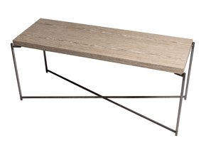 Iris-Large-Low-Console-Table-Weathered-Oak-With-Gun-Metal-Frame_Gillmore-Space-Limited_Treniq_0