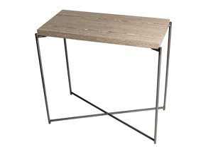 Iris-Small-Console-Table-Weathered-Oak-With-Gun-Metal-Frame_Gillmore-Space-Limited_Treniq_0