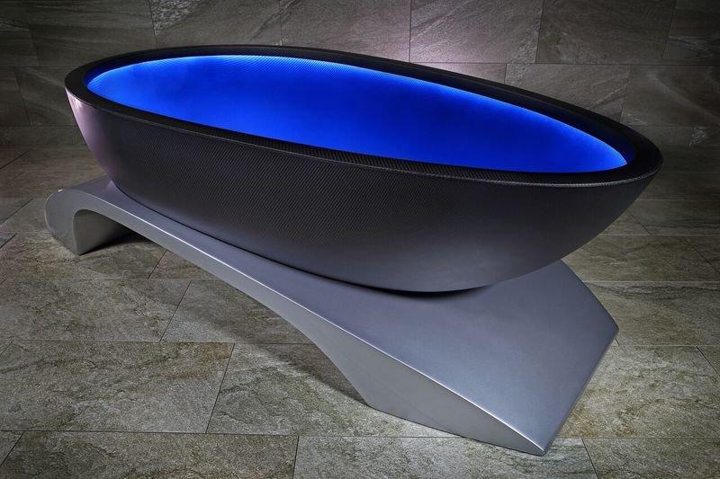 La baignoire stand alone bathtub alvarae design studio treniq 1 1513232006146