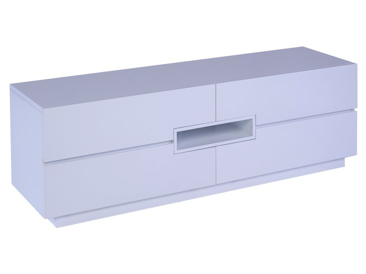 Savoye white with white accent low tv sideboard gillmorespace limited treniq 1 1513252872235