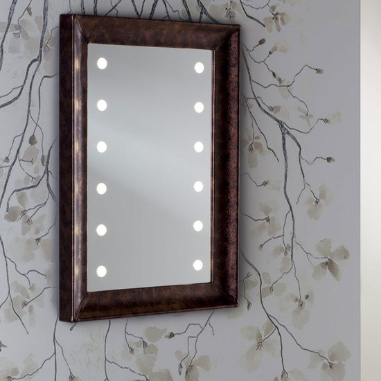 Lighted mirror mf356a leader lunaire* chiara ferrari treniq 1 1513267153177