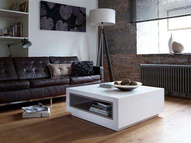 Savoye white with stone accent square coffee table gillmorespace limited treniq 1 1513322203988