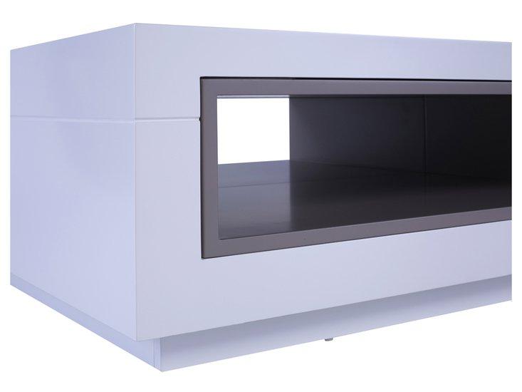 Savoye white with stone accent square coffee table gillmorespace limited treniq 1 1513322203834