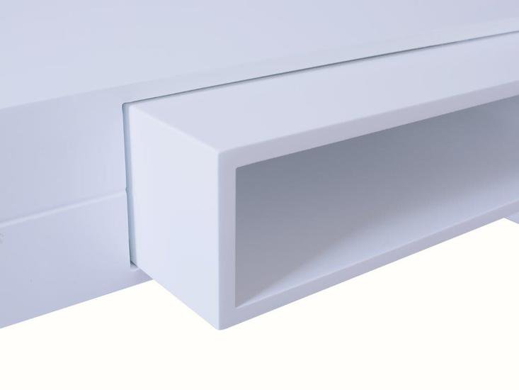 Savoye white with white accent high console table gillmorespace limited treniq 1 1513322426158