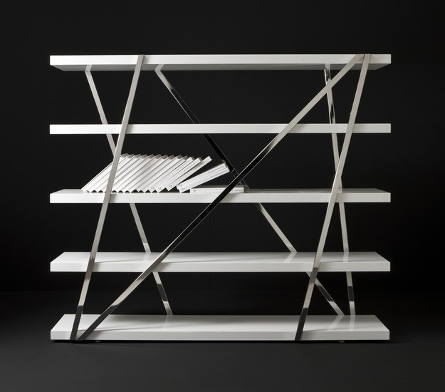 Tres book shelf pacini   cappellini treniq 1 1513328441536