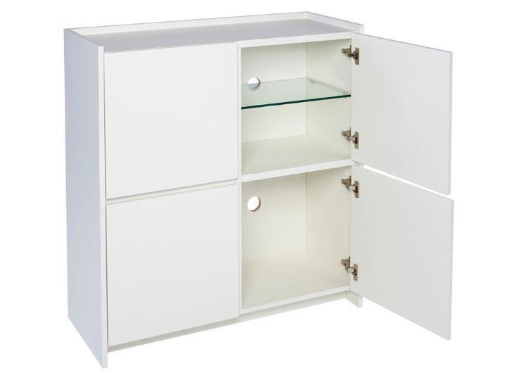 Essentials all white square sideboard gillmorespace limited treniq 1 1513329560526