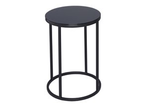 Kensal-Black-With-Black-Base-Circular-Side-Table_Gillmore-Space-Limited_Treniq_0