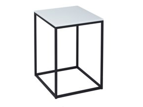 Kensal-White-With-Black-Base-Square-Side-Table_Gillmore-Space-Limited_Treniq_0