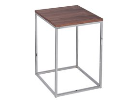 Kensal-Walnut-With-Polished-Base-Square-Side-Table_Gillmore-Space-Limited_Treniq_0
