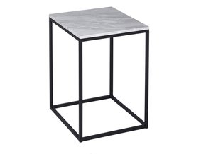 Kensal-Marble-With-Black-Base-Square-Side-Table_Gillmore-Space-Limited_Treniq_0