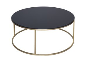 Kensal-Black-With-Brass-Base-Circular-Coffee-Table_Gillmore-Space-Limited_Treniq_0