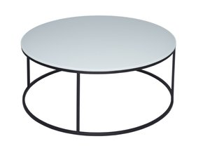 Kensal-White-With-Black-Base-Circular-Coffee-Table_Gillmore-Space-Limited_Treniq_0