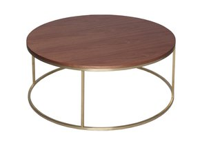 Kensal-Walnut-With-Brass-Base-Circular-Coffee-Table_Gillmore-Space-Limited_Treniq_0