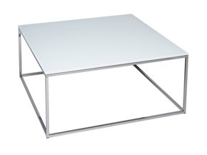 Kensal-White-With-Polished-Steel-Base-Square-Coffee-Table_Gillmore-Space-Limited_Treniq_0