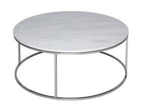 Kensal-Marble-With-Polished-Steel-Base-Circular-Coffee-Table_Gillmore-Space-Limited_Treniq_0