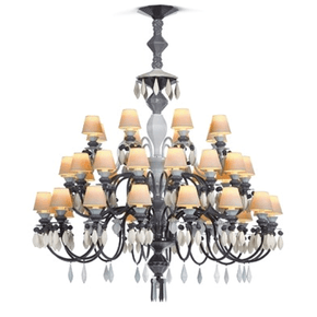 Belle-De-Nuit-Chandelier-40-Lights-Black_Lladro_Treniq_0