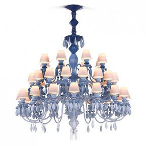 Belle-De-Nuit-Chandelier-40-Lights-Blue_Lladro_Treniq_0