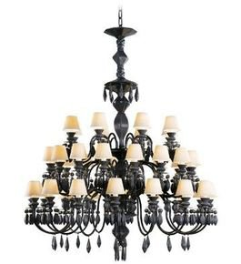 Belle-De-Nuit-Chandelier-40-Lights-Absolute-Black_Lladro_Treniq_0