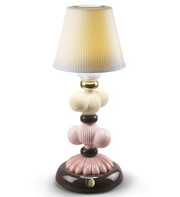 Cactus firefly lamp (golden fall)  lladro treniq 1 1513359381101