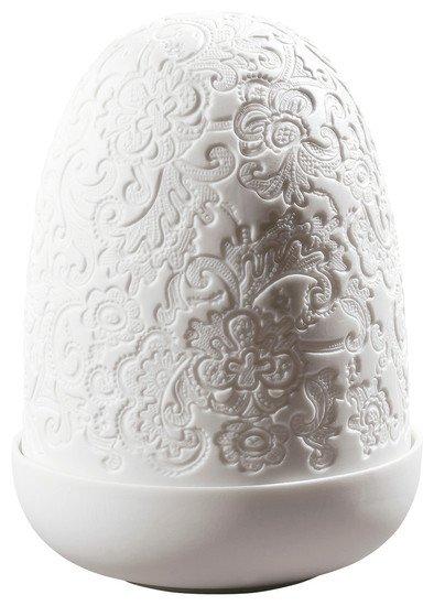 Lace dome lamp  lladro treniq 1 1513360543708