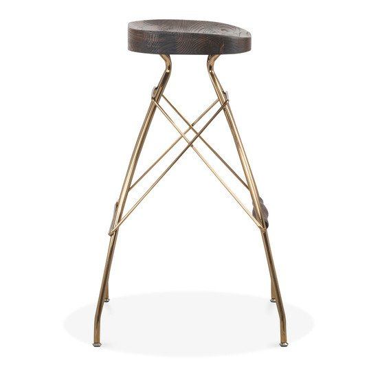 Cult design atlas metal bar stool cult furniture treniq 1 1513331659186
