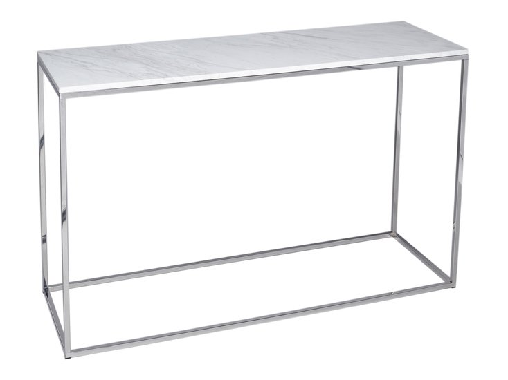 Kensal marble with polished base console table gillmorespace limited treniq 1 1513591181515