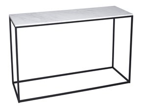 Kensal-Marble-With-Black-Base-Console-Table_Gillmore-Space-Limited_Treniq_0