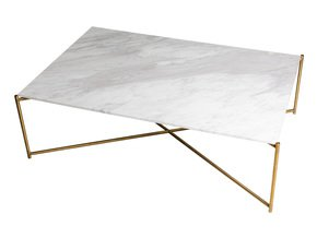 Iris-Rectangle-Coffee-Table-White-Marble-With-Brass-Frame_Gillmore-Space-Limited_Treniq_0